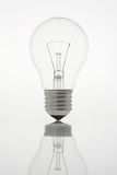 Bulb light Royalty Free Stock Photography