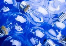 Bulb light Royalty Free Stock Photo