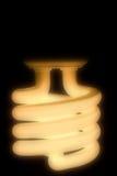 bulb light Στοκ εικόνα με δικαίωμα ελεύθερης χρήσης