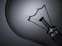 Bulb Light Off Stock Photography