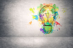 Bulbo libre illustration