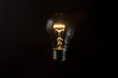 Bulbo clássico do filamento Imagens de Stock