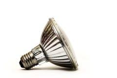 Bulbo de halogênio Foto de Stock