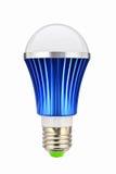 Bulbo de lámpara llevado Imagen de archivo libre de regalías