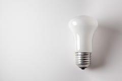 Bulbo de lâmpada Imagens de Stock