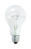 Bulbo eléctrico Fotos de archivo libres de regalías