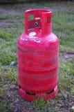 Bulbo para o gás condensated Imagens de Stock Royalty Free