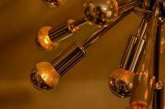 Bulbos de lâmpada Fotos de Stock