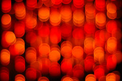Bulbos del Año Nuevo Fotos de archivo libres de regalías