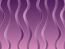 Bulbos púrpuras fotografía de archivo libre de regalías
