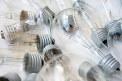 Bulbs 2 Stock Photo