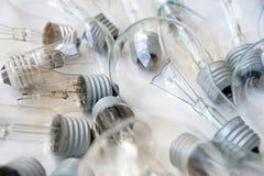 Bulbs 2 Stock Photo