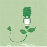 Bulbs design Stock Photo