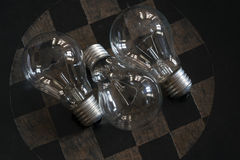 Bulbs Stock Photography