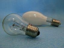 Bulbs Royalty Free Stock Photos