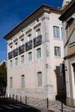 Buldings der Stadt Aveiro, Portugal Stockfoto