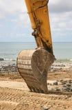 buldożer obraz stock