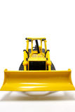 buldożer miniatura Obraz Stock