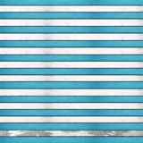 Blue and white background Stock Image