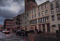 Bulevar de Erie Imagenes de archivo