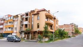 Bulgária: novidade em Ravda foto de stock royalty free