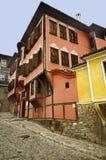 Bulgária, Plovdiv Imagens de Stock Royalty Free