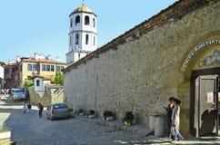 Bulgária, Plovdiv fotografia de stock