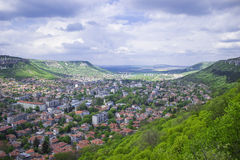 Bulgária, Provadia Foto de Stock Royalty Free
