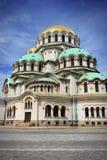 Bulgária - Sófia fotografia de stock