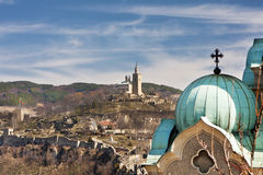 Bulgária Veliko Tarnovo Foto de Stock Royalty Free