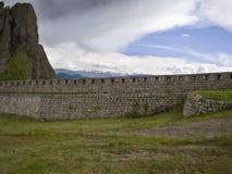 Bulgaars benieuwd -fenomeen van Belogradchik-rocs stock afbeeldingen