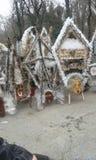 Bulgaarse kukerland Stock Afbeeldingen