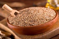 Bulgar Wheat Stock Images