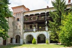 Bulgaria. Bachkovsky monastery stock photos