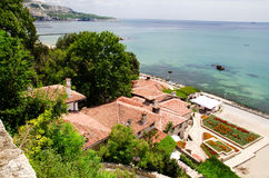 Bulgaria - Balchik Stock Images