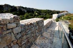 Bulgaria Black Sea Kamen Bryag Royalty Free Stock Images