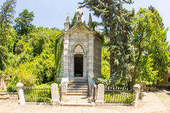 Bulgaria, Chapel in the Dryanovo Monastery Royalty Free Stock Image