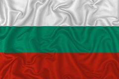 Free Bulgaria Country Flag Royalty Free Stock Image - 178359036
