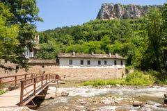 Bulgaria. Dryanovo Monastery Royalty Free Stock Image