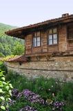 bulgaria ichera Arkivfoton