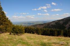 bulgaria krajobraz Obrazy Royalty Free