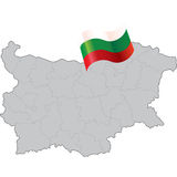 Bulgaria Royalty Free Stock Photo