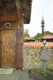 Bulgaria, Mosque Royalty Free Stock Photos