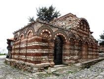bulgaria nesebar Obrazy Stock