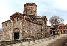 bulgaria nesebar Fotografia Stock
