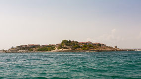 Bulgaria, Nesebar Stock Photos