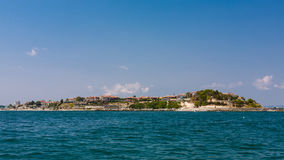 Bulgaria, Nesebar Royalty Free Stock Images