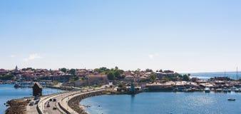 Bulgaria, Nesebar Stock Images