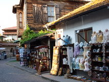 Nessebar, Bulgaria (2) Royalty Free Stock Image
