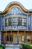 Bulgaria, Old Town Plovdiv Stock Photo